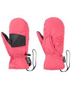 Rękawiczki dla dzieci EASY ENTRY MITTEN KIDS coral pink