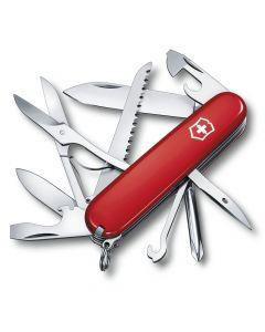 Scyzoryk Victorinox FIELDMASTER 1.4713 red