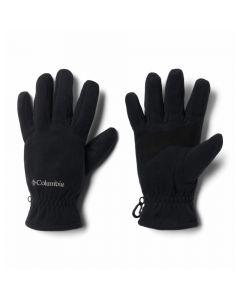 Męskie rękawice Columbia Fast Trek black