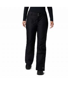 Spodnie narciarskie damskie Columbia Bugaboo Omni-Heat black