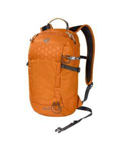 Plecak sportowy KINGSTON 16 PACK orange grid