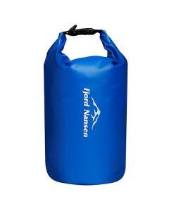 Wodoszczelny worek Fjord Nansen KAJ BAG blue 10 L
