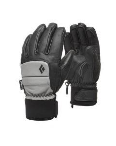 Damskie rękawice Black Diamond Spark Gloves nickel