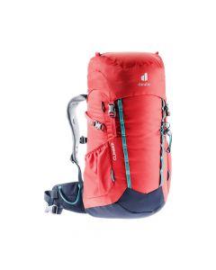 Plecak turystyczny dla dzieci Deuter Climber chili/navy NEW