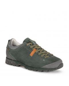 Damskie buty turystyczne AKU Bellamont III Suede GTX green/grey