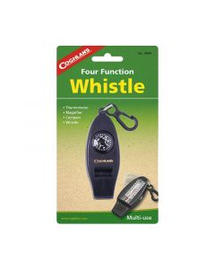 Gwizdek/kompas Coghlans Whistle Sifflet 380044