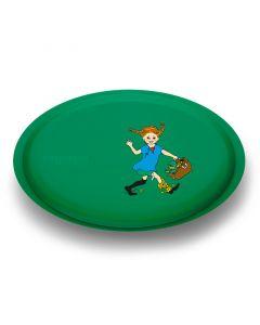 Zestaw naczyń dla dzieci Primus Meal Set Pippi green