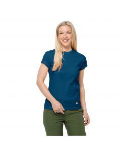 T-shirt damski 365 T W Poseidon Blue