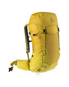 Turystyczny plecak Deuter FUTURA 32 turmeric/greencurry