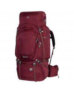 Plecak trekkingowy damski DENALI 65 WOMEN Cabernet