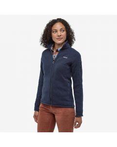 Kurtka polarowa Patagonia Better Sweater Jacket new navy