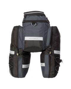 Sakwa rowerowa na bagażnik SPORT ARSENAL 550 SNC 25 L