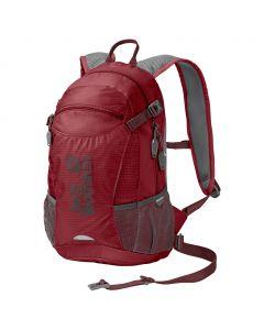 Plecak VELOCITY 12 red maroon