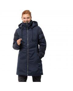 Płaszcz TEMPLE HILL COAT midnight blue
