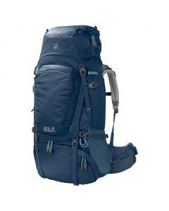 Damski plecak trekkingowy DENALI 60 WOMEN dark sky