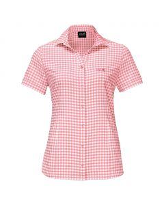 Damska koszula KEPLER SHIRT WOMEN rose quartz checks