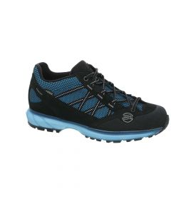 Buty Hanwag Belorado II Tubetec Lady GTX black/ocean