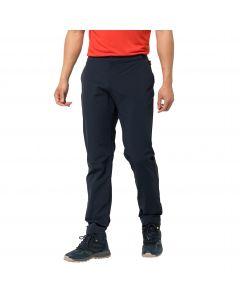 Męskie spodnie JWP PANT M night blue