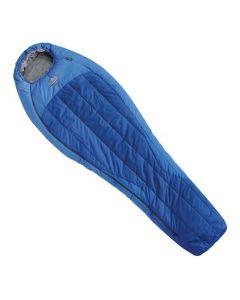 Śpiwór syntetyczny SPIRIT blue