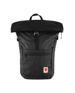 Plecak Fjallraven High Coast Foldsack 24 black