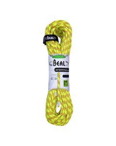 Lina asekuracyjna pojedyncza Beal ANTIDOTE 70 m / 10,2 mm yellow