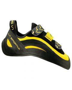 Buty wspinaczkowe La Sportiva MIURA VS yellow/black