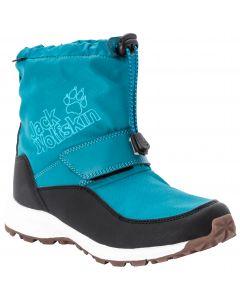 Śniegowce dla dzieci WOODLAND TEXAPORE WT MID VC K turquoise / phantom