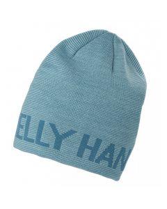 Czapka zimowa Helly Hansen Traverse Beanie blue tint
