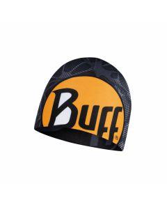 Czapka Buff Microfibre Reversible Hat apex black