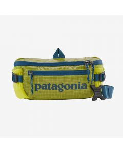 Saszetka Patagonia Black Hole Waist Pack chartreuse