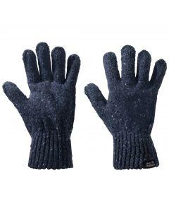 Rękawice wełniane MERINO GLOVE night blue