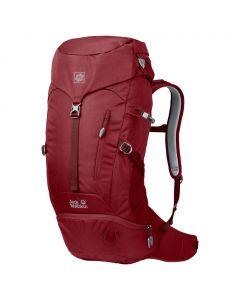 Plecak ASTRO 30 PACK red maroon