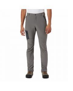 Spodnie męskie Columbia TRIPLE CANYON grey