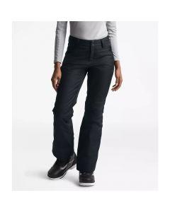 Damskie spodnie narciarskie The North Face Sally Pants black