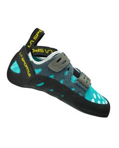 Buty wspinaczkowe La Sportiva TARANTULA WOMAN turquoise