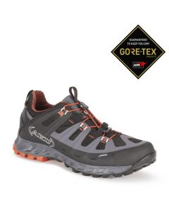 Buty AKU Selvatica GTX black/red