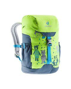 Plecak dla dzieci Deuter Schmusebar kiwi/arctic