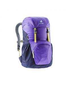 Plecak dla dziecka Deuter Junior violet-navy