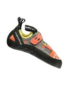 Buty wspinaczkowe La Sportiva TARANTULA WOMAN coral