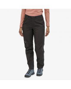 Damskie spodnie Patagonia Calcite Pants black