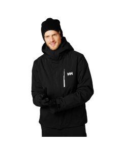 Męska kurtka narciarska Helly Hansen Bonanza black