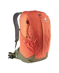 Plecak sportowy Deuter AC LITE 23 paprika/khaki