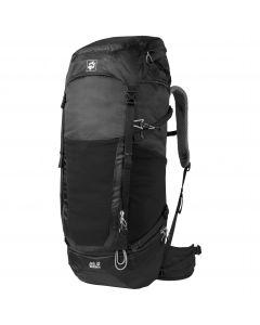Plecak trekkingowy KALARI KING 56 PACK black