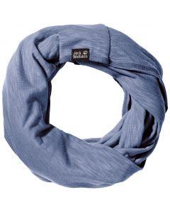 Chusta szalik TRAVEL LOOP dusk blue
