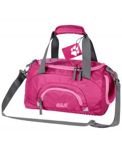 Torba sportowa LOOKS COOL pink peony