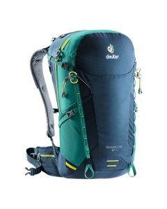 Plecak Deuter Speed Lite 24 navy/alpinegreen