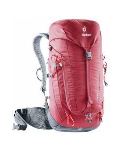 Plecak trekkingowy Deuter Trail 22 cranberry/graphite