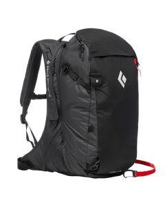 Plecak lawinowy Black Diamond JETFORCE PRO AIRBAG 35L M/L black