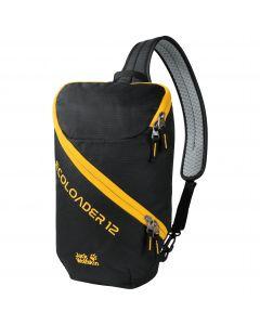 Plecak miejski ECOLOADER 12 BAG black