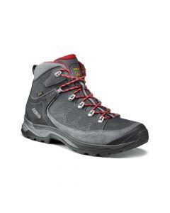 Męskie buty trekkingowe Asolo Falcon LTH GV grey/shark